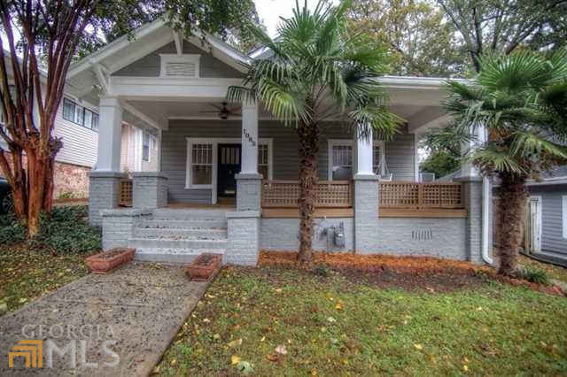 1082 Rosedale Dr, Atlanta, GA