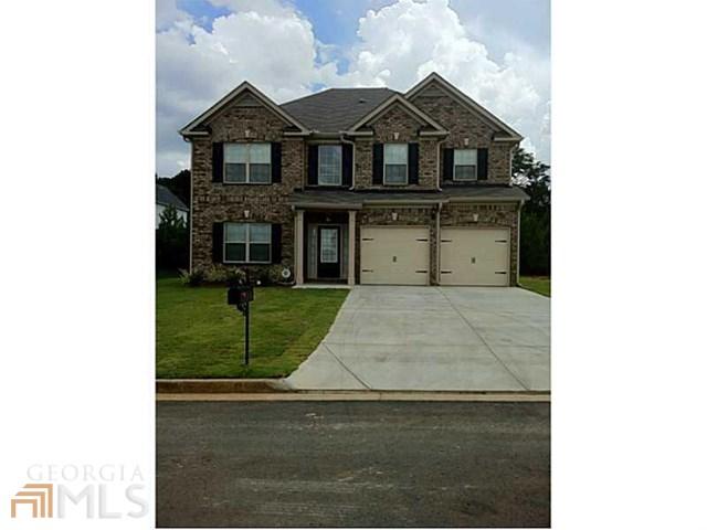 484 Silver Oak Dr, Dallas, GA