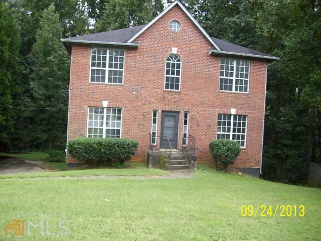 4315 Wesley Way #88, Decatur, GA 30034