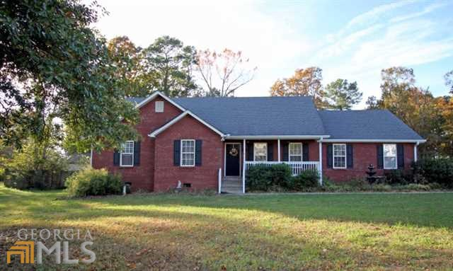 19 Red Fox Trl, Kingston, GA