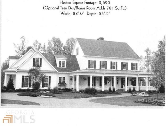 0 Woodmont Ct #3, Canton, GA 30115