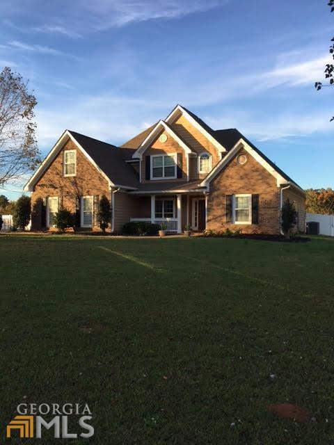1755 Snapping Shoals Rd, Mcdonough, GA