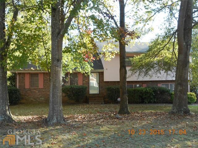 1624 Envoy Pl #APT 27, Riverdale, GA