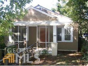 2198 Bicknell St, Atlanta, GA