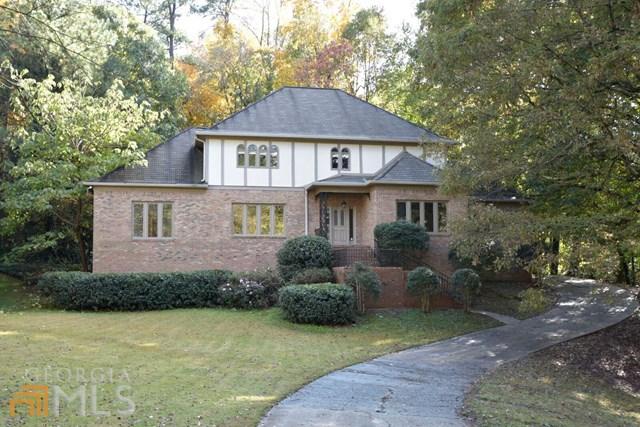 280 Landfall Rd, Atlanta, GA