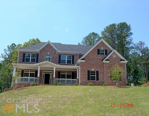 3044 Brighton Ct, Conyers, GA