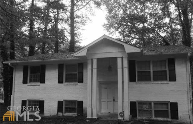 4449 Malibu Dr, Decatur, GA