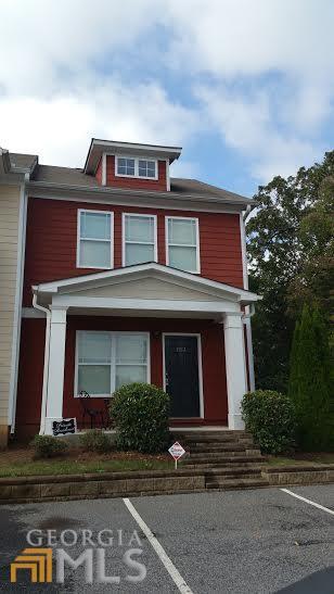 1761 Brookside Lay Cir, Norcross, GA