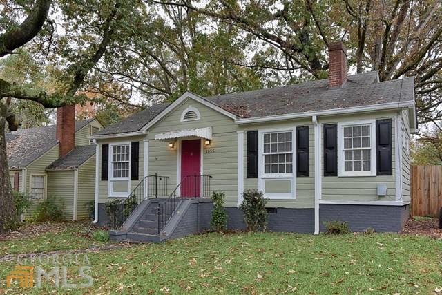 1855 Broad Ave, Atlanta, GA