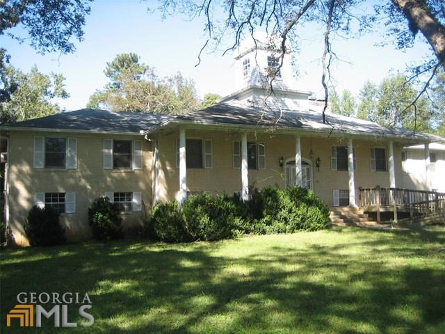 11433 Panhandle Rd, Hampton, GA