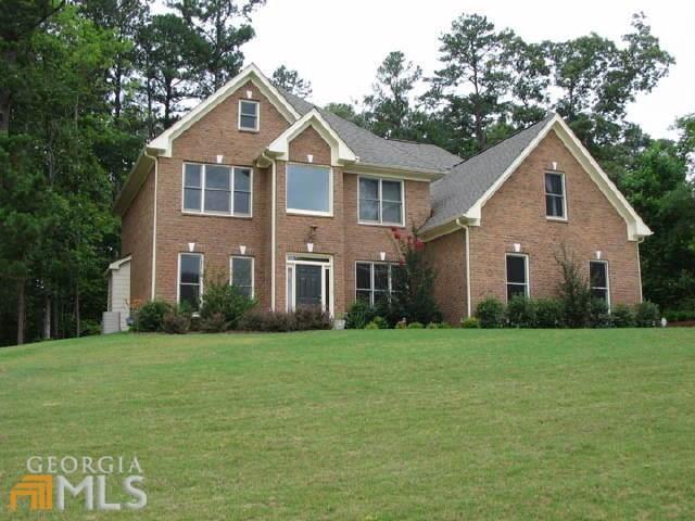 2477 Millers Pond Ln #APT 27, Snellville, GA