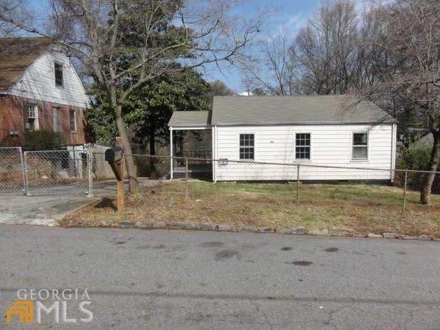 1901 E Farris Ave, Atlanta, GA