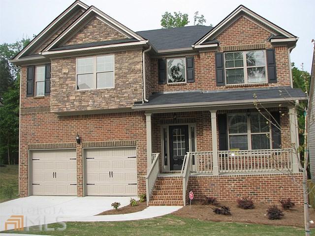 3239 Moon Stone Ln #64, Snellville, GA 30039