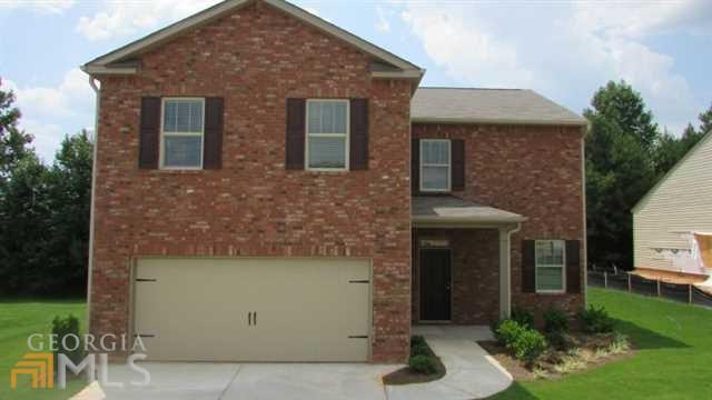 5538 Luther Ct, Ellenwood, GA