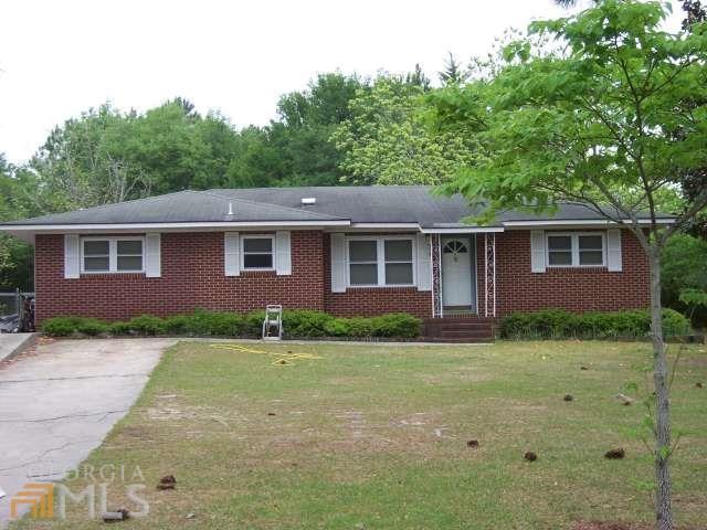 313 Fletcher, Statesboro, GA