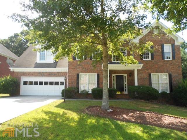 1035 Ashford Manor Ct, Lilburn, GA