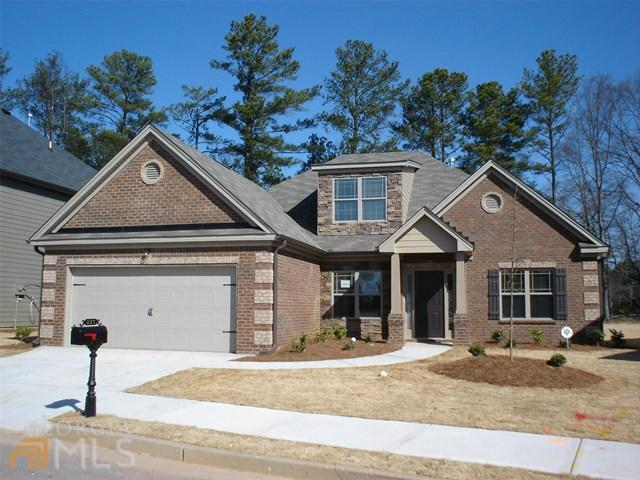 8039 Stillmist Dr #LOT 675, Fairburn, GA 30213