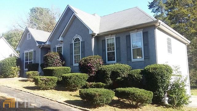 110 Surrey Ln, Griffin, GA