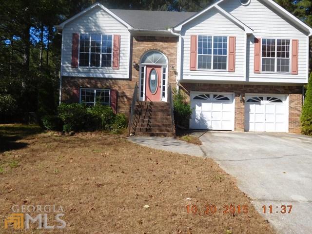 3989 Cumberland Trl, Conyers, GA