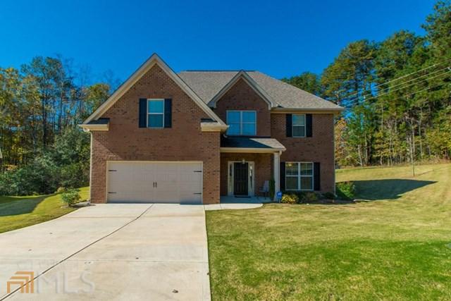 120 Shuler Ct, Fayetteville, GA