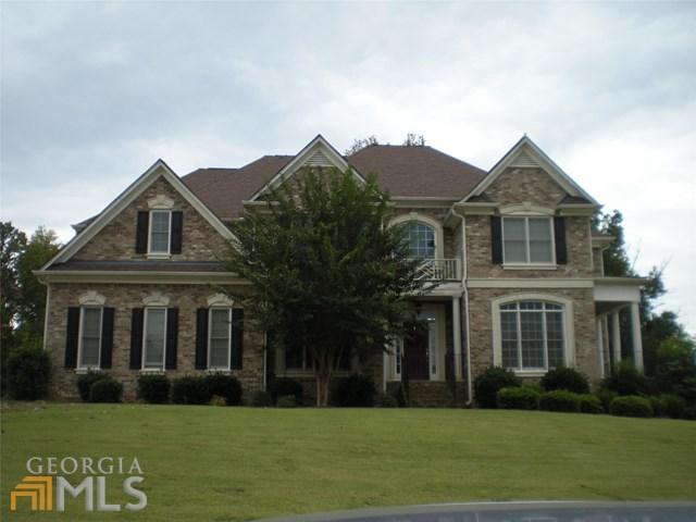 105 Northern Oaks Dr, Fayetteville, GA