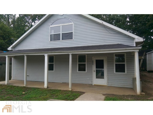 4004 Campbellton Rd, Atlanta GA 30331
