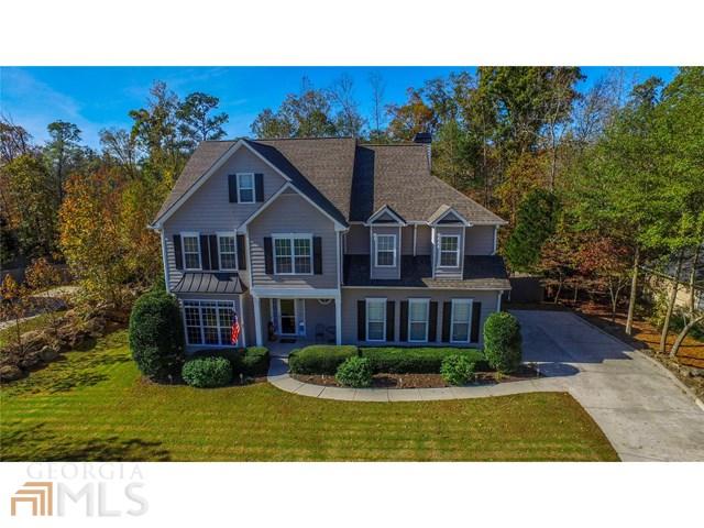 185 Briarsweet Way, Fayetteville, GA
