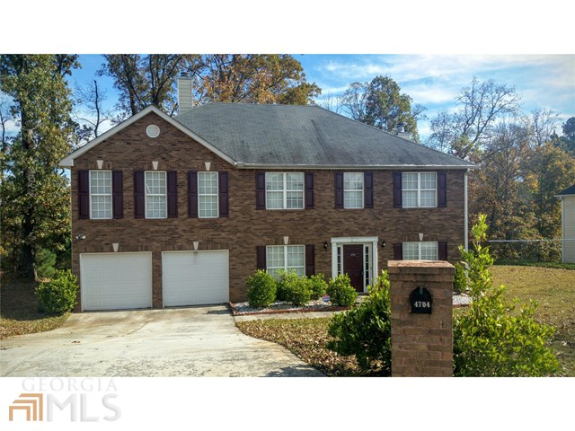 4704 Mayer Trce, Ellenwood, GA