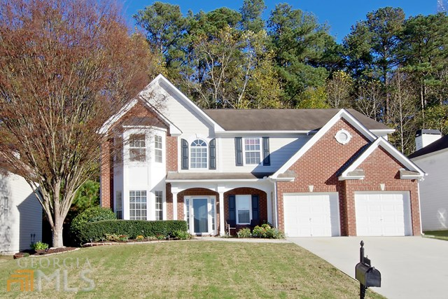 5015 Cascade Hills Cir, Atlanta, GA