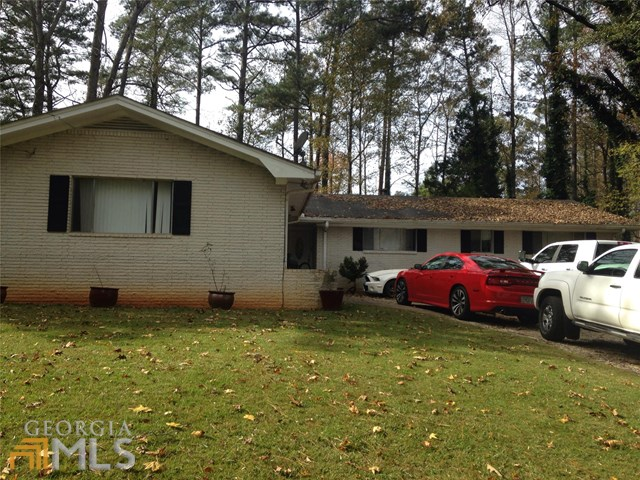 550 Oak Hill Cir #APT 75, Stone Mountain, GA