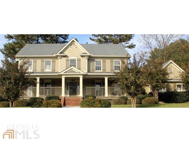 1466 Amber Hill Ln, Grayson, GA
