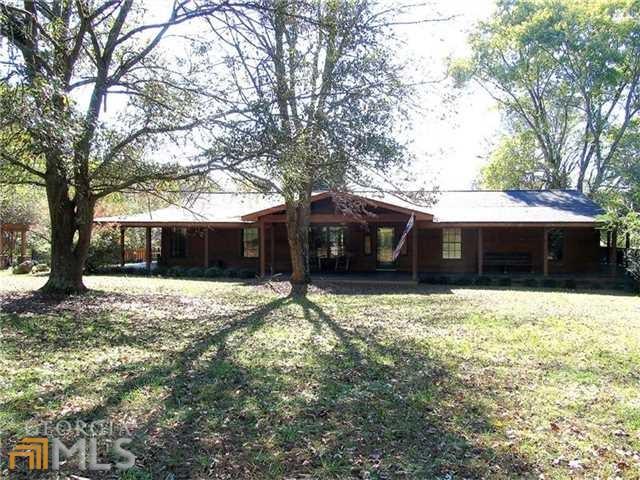 173 Jones Slough Rd, Kingston, GA
