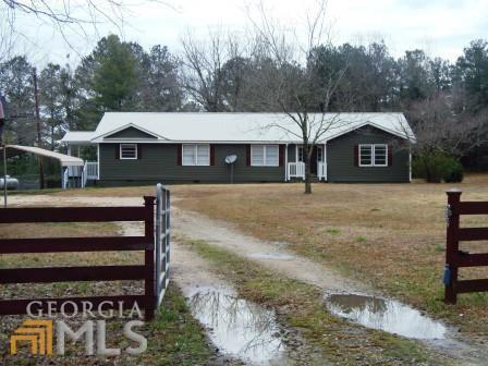1761 Cedar Rock Rd #14, Woodbury, GA 30293