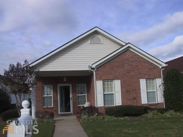420 Autumn Glen Cirle #APT 58, Fayetteville, GA