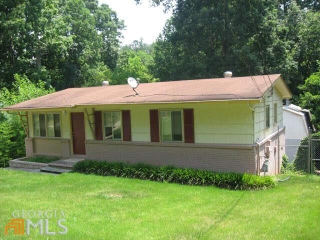 4162 Tara Dr, Forest Park, GA