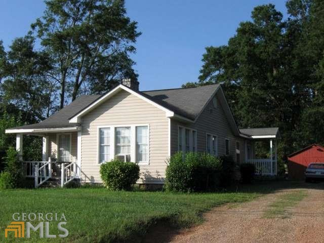 428 Searcy Ave, Griffin, GA