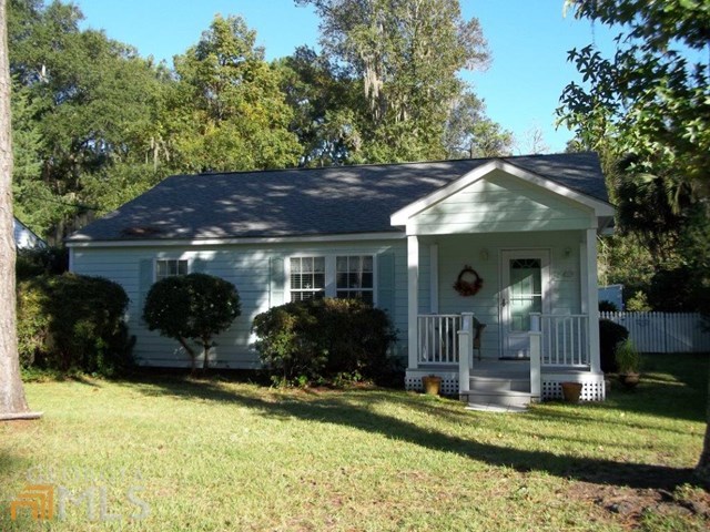 502 Wheeler St, Saint Marys, GA