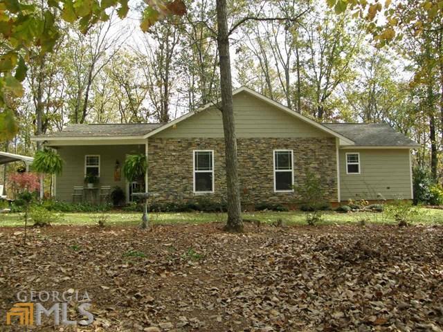 602 Cedar Dr, Pine Mountain, GA