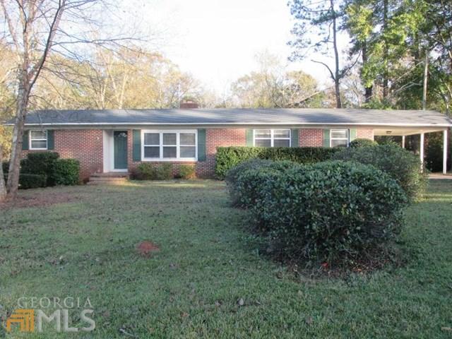 213 Sunnyside Rd, Thomaston, GA