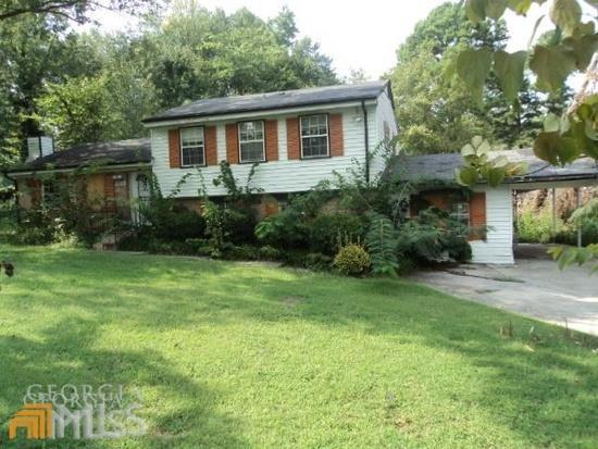 2755 Swansea Ct, Atlanta, GA