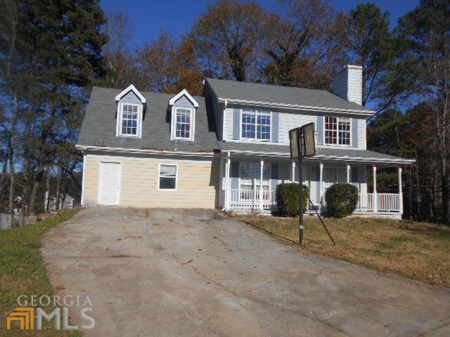1480 Stonewood Ct, Hampton, GA