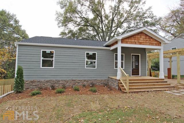 430 Chester St, Marietta, GA