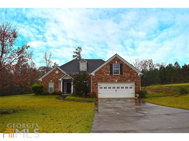 190 Saddle Ln, Covington, GA