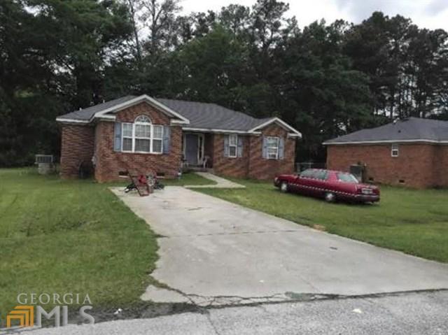 2117 Gatewood Dr, Augusta, GA