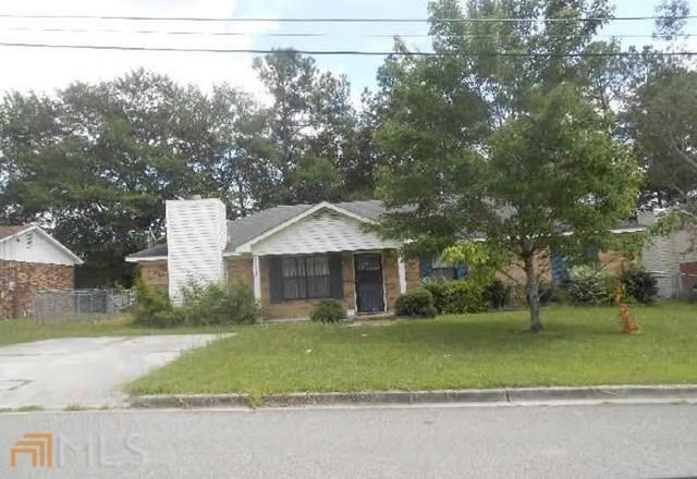 3520 Spring Glen Ln, Augusta, GA