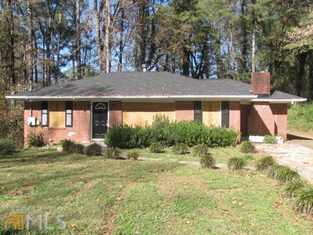 2344 Tilson Rd, Decatur, GA