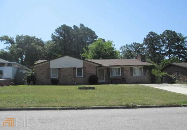3552 Gardenbrook Dr, Augusta, GA