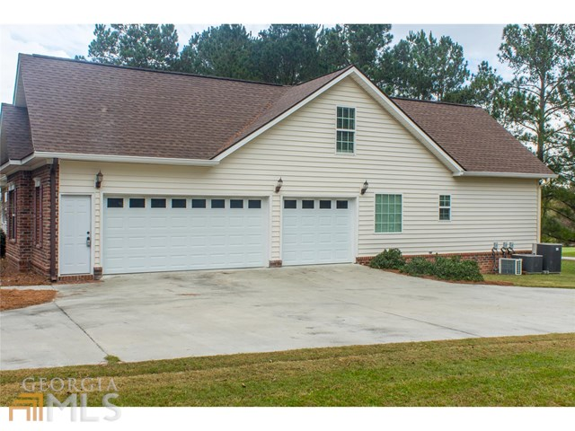 530 St Andrews Cir, Statesboro, GA