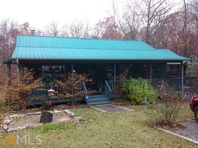 788 Wauka Ridge Rd, Cleveland, GA