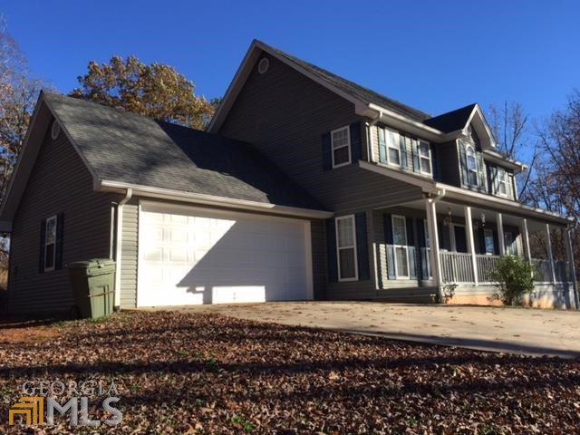 189 Leafview Dr, Cleveland, GA